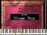 Jessie Music Box