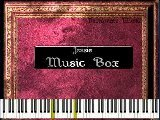 <b>Jessie Music Box</b>