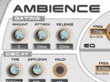 Ambience Reverb screenshots