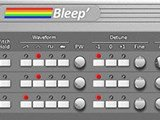 Bleep screenshots