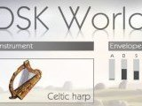 DSK World StringZ screenshots