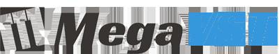 MegaVST logo