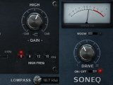 Sonimus SonEQ screenshots
