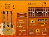<b>Spicy Guitar</b>