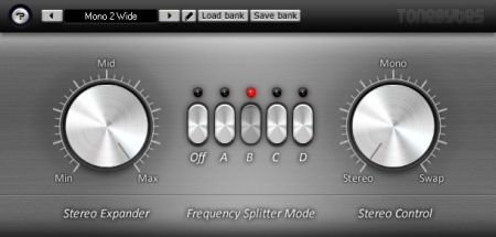 Stereo Enhancer VST