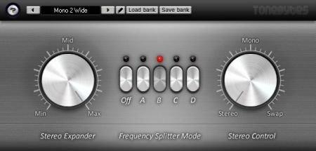 Stereo Enhancer VST