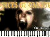 <b>Voices of Darkness</b>