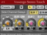 Voxengo Stereo Touch screenshots